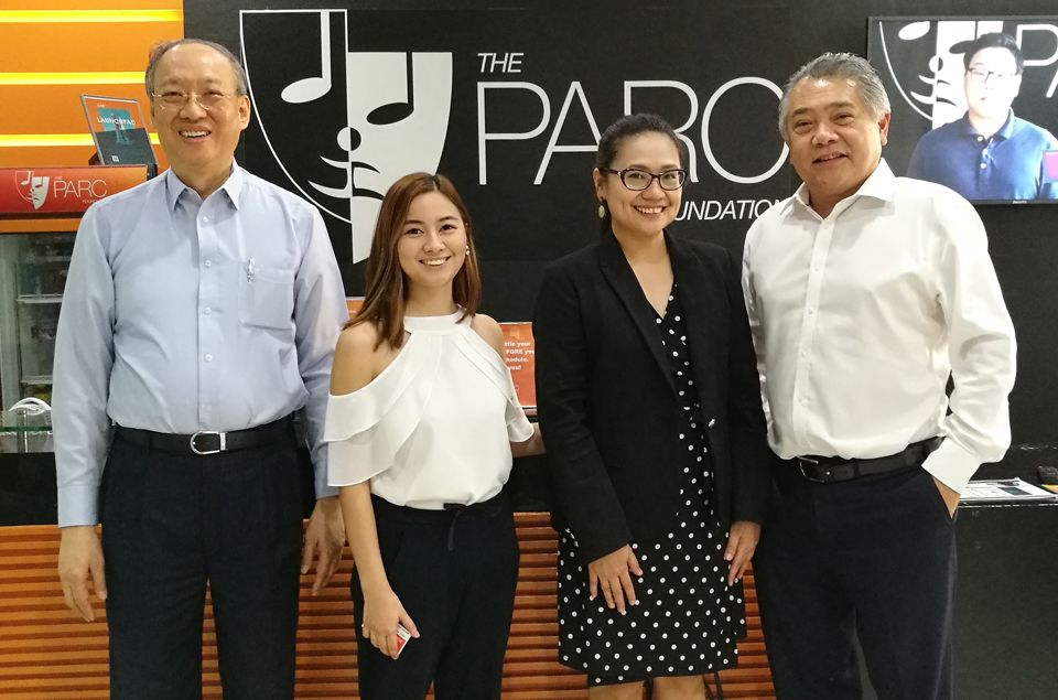 MVGS Law extends pro bono legal services to The PARC Foundation