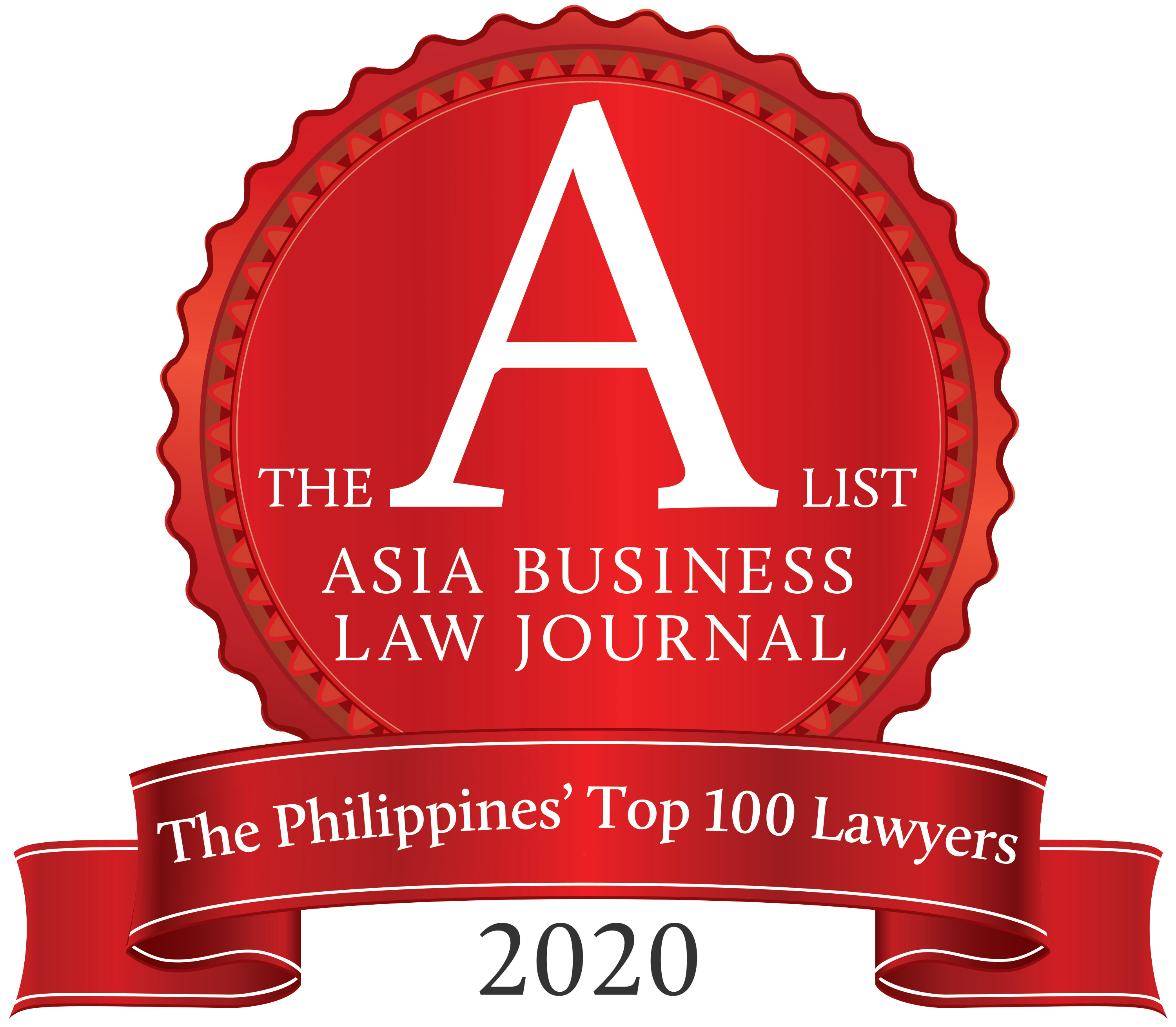 Philippines Top 100 Lawyers