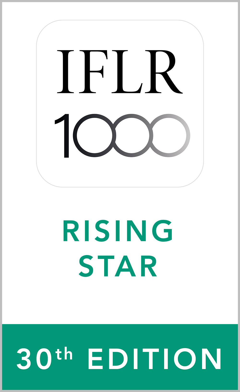 Rising Star 30th Edition